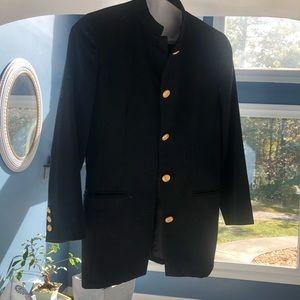 Liz Claiborne Mid-Length Suite Jacket